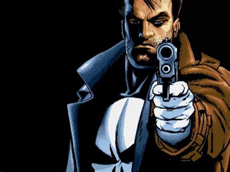 Marvel Punisher 5 Marvel Characters Who Should Get Their Own Netflix Series