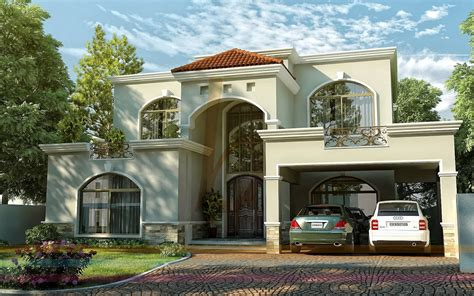 home decor design pk 3d front elevation com dha lahore 1 kanal modern