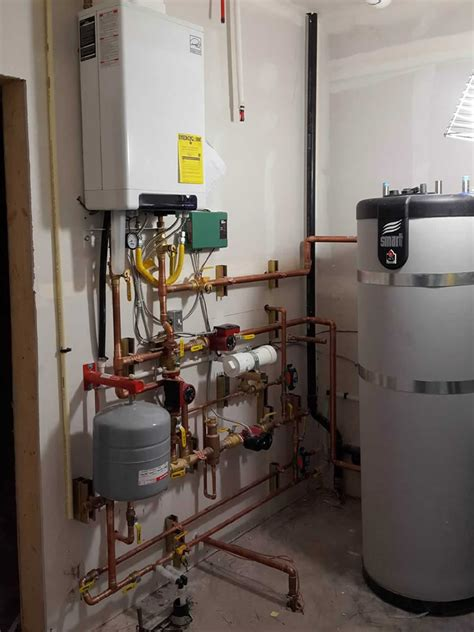 Anchorage Plumbing And Heating boiler heating systems repair all plumbing