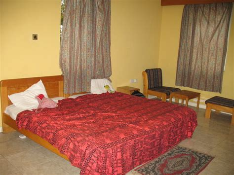 Two Beds Pushed Together by Two Beds Pushed Together Picture Of Nana Bema Hotel