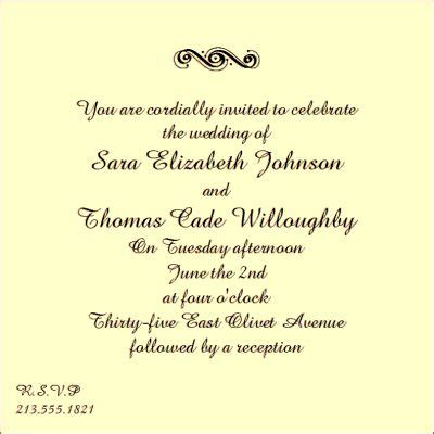 wedding reception invitation wordings for friends wedding invitation wordings to friends wedding