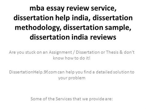 Mba Canada Review by Mba Essay Review Service India Youre Mba Essay Review