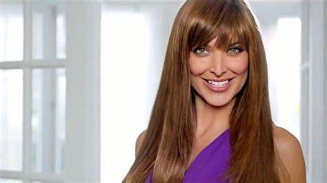 garnier commercial models garnier nutrisse ultra color tv commercial con blanca soto
