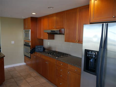 kitchen cabinet refacing seattle seattle condo modern kitchen reface