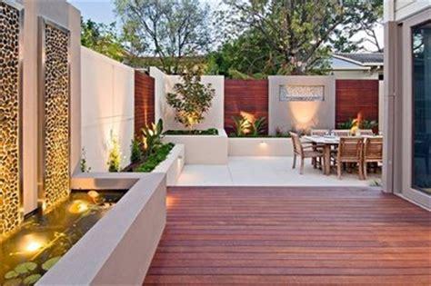 modern yard backyard inspiration floors outdoor