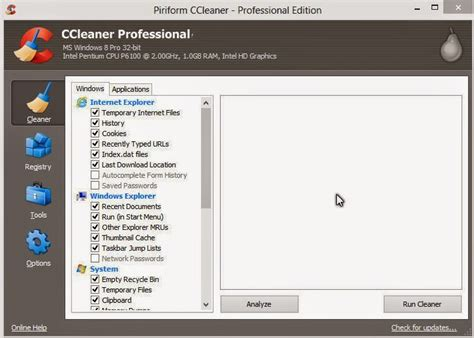 ccleaner pro bagas31 ccleaner v4 17 4808 business professional clone bagas31