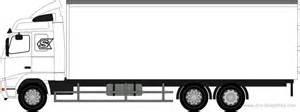 Volvo Truck Drawings The Blueprints Blueprints Gt Trucks Gt Volvo Gt Volvo
