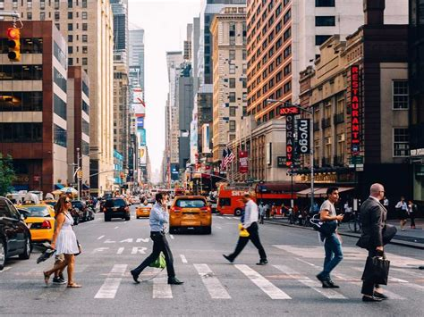 famous people living in new york surprises moving to new york from south business insider