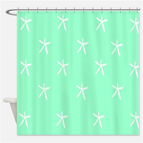cafe press shower curtains seafoam green shower curtains seafoam green fabric