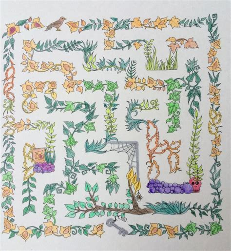 My Craft St7780 Colouring Book Enchanted Forest 1102 best johanna basford enchanted forest images on enchanted johanna basford and