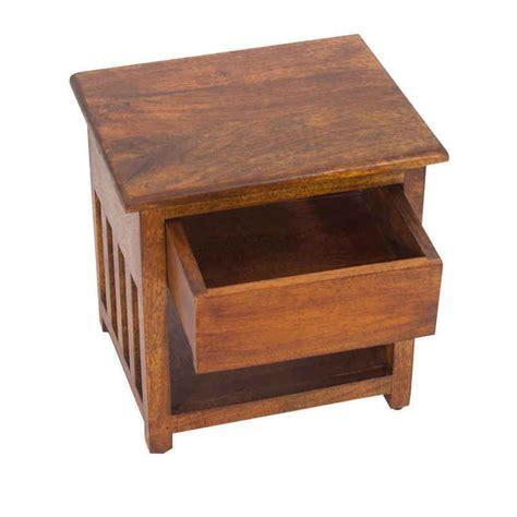 comodini orientali comodino etnico legno massello mobili etnici orientali