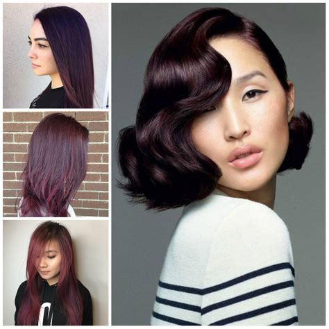 haircuts and color pics hairstyles 2016 2017 new haircuts and hair colors from