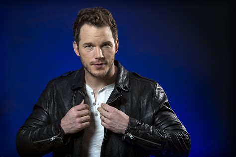 chris pratt fakta fakta unik dari jurassic world bookmyshow indonesia