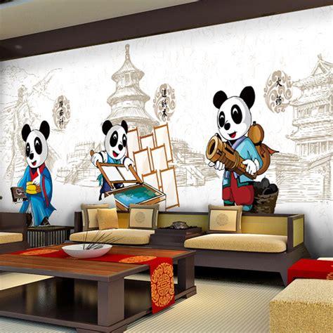 panda wallpaper for bedroom aliexpress com buy free shipping kung fu panda cartoon