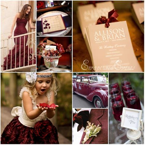 wedding themes gold and burgundy fall wedding inspiration burgundy and hues of gold
