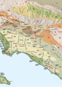 Los Angeles Zone Map by Here S A Quick Way To Find Your California Climate Zone