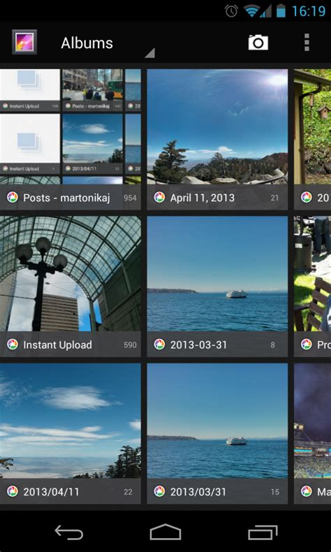 android gallery remove duplicate and empty photo albums in your gallery android central