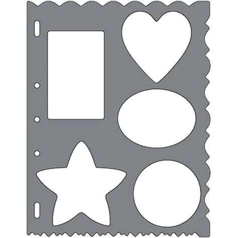 fiskars shape template shape template shapes template shape cutting