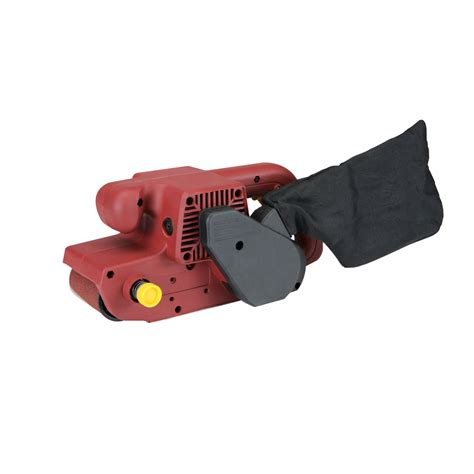 6 5 Amp 3 In X 21 In Heavy Duty Belt Sander