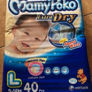 Mamypoko Soft M34 mamypoko soft l28 m34 xl24 shopee indonesia