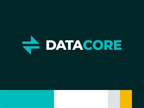 datacore logo color palette  husl digital  dribbble