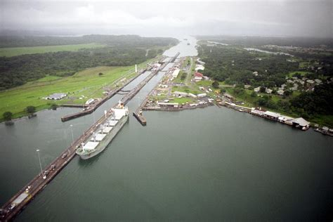 Photo Panama Canal by Panama Canal Partial Transit From Panama City Hotels