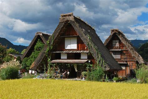 House Of Go Japan Shirakawa Go A Fairytale Spirit