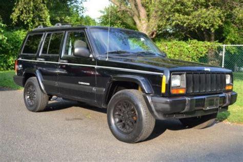 1999 Jeep Classic Mpg Buy Used 1999 Jeep Classic Sport 4 0l Suv 4x4 4wd