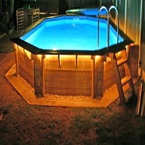 Best Above Ground Pool Lights 2018 Poolpartyapp