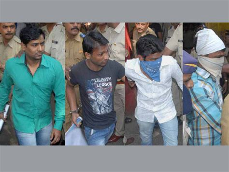 rape case section death for three accused in shakti mills gang rape oneindia