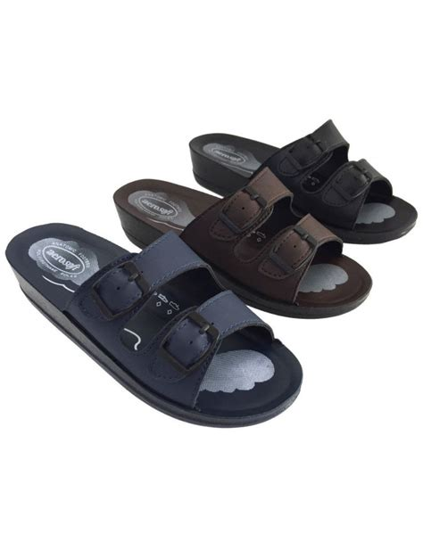 Aerosoft Sarah Ladies Sandals Orthopaedic Comfort Sandals