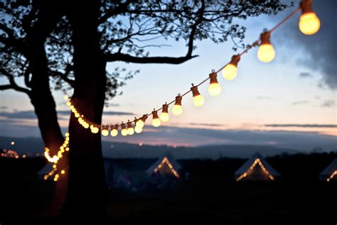 Garden Lighting Ideas Inspiration Lights4fun Co Uk Outdoor String Lights Uk