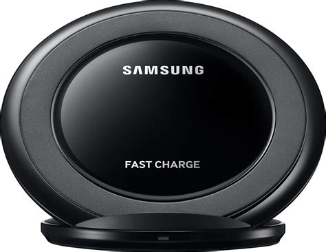 samsung fast charge wireless charging stand  iphone xr