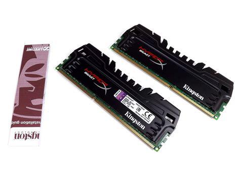 Ram Ddr3 4gb Kit Kingston Hyperx Beast 8 Gb Ram Memory Kit 2x 4 Gb Ddr3 2400 Mhz Non Ecc Ebay