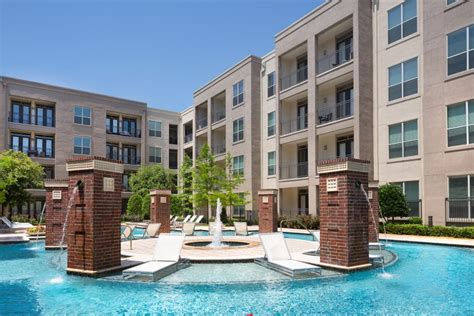 Apartments Ross Dallas Uptown Dallas Apartments The Icon At The Ross Dallas