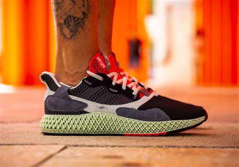 adidas torsion zx 4000 4d release date sneaker bar detroit