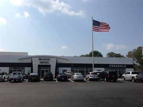 freehold buick gmc freehold nj 07728 car dealership