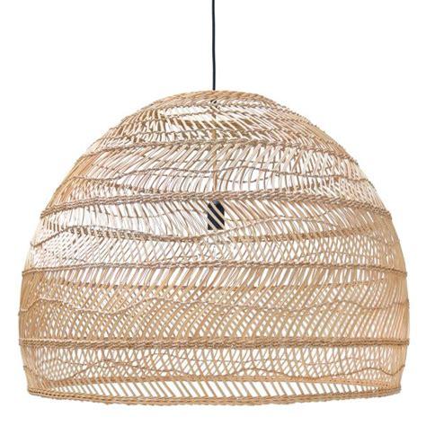 woven pendant light woven wicker ceiling pendant light frankie