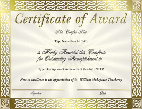 religious certificate templates religious award certificate template image collections