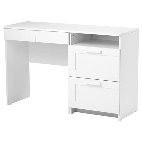 brimnes dressing table white brimnes dressing table chest of 2 drawers white ikea