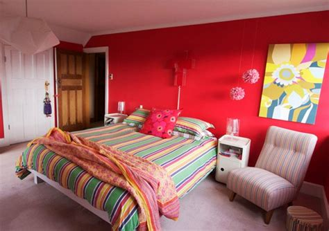 bright bedroom colors 69 colorful bedroom design ideas digsdigs