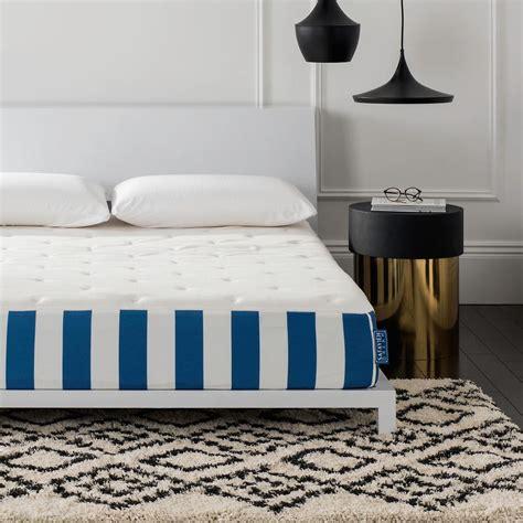 Rest And Restore Mattress by Safavieh Restore Luxury King Memory Foam Mattress Mat1007a