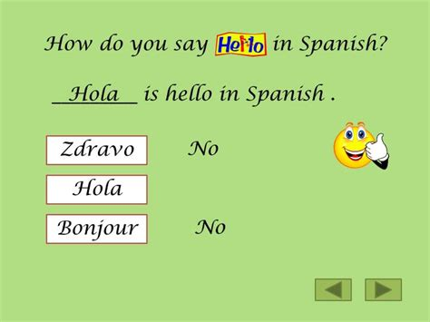 how do u say couch in spanish ppt november 21 world hello day powerpoint presentation