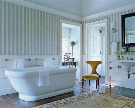 gorgeous wallpaper ideas for your modern bathroom tapeten ideen im bad 21 ausgefallene und stilvolle