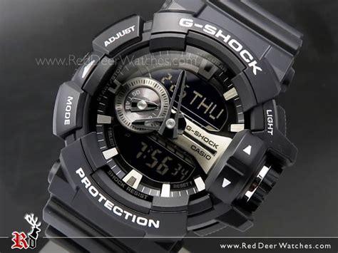 Casio G Shock Ga 400by 1a Original buy casio g shock 200m analog digital black sport ga 400gb 1a ga400gb buy watches