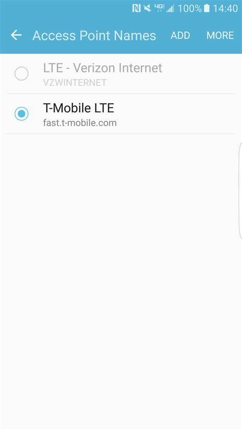 t mobile apn settings android t mobile lte apn settings android gadlatestnews
