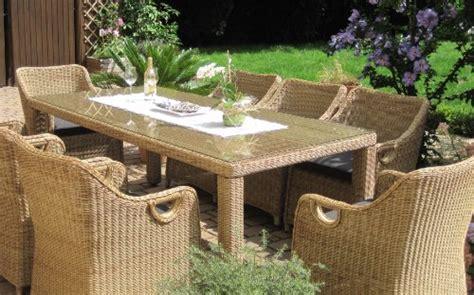 Sitzgruppe Garten by Sitzgruppe Garten Garnitur Tisch Und 8 Sessel St 252 Hle Rattan Polyrattan Geflecht Gartenm 246 Bel