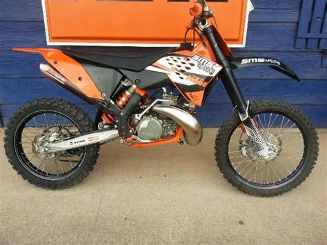 Ktm 250 Xcf W Horsepower 2013 Ktm 350 Xcf W For Sale On 2040 Motos