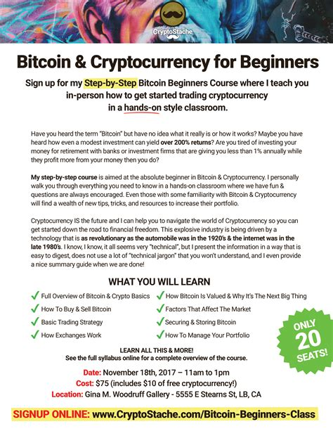 Crypto Currency Owlbtc Pty Ltd by Attend My Los Angeles Based Bitcoin Cryptocurrency For