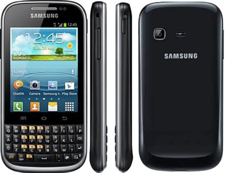 Samsung Galchat samsung b5330 gal chat infdj